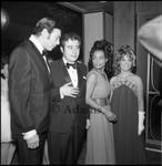 10th Annual Grammy Awards, Los Angeles, 1968