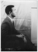Bobby Short, January 3, 1962