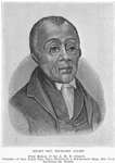 Right Rev. Richard Allen