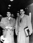 John Levy, Eddie Mallory, and Walter L. Gordon, Jr