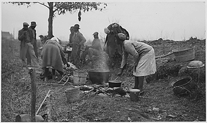 Farm Security Administration-Resettlement Administration
