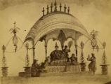 Sultan's gazebo