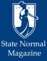 State Normal magazine [April 1912]