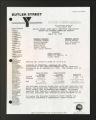 Administrative Records. Board of directors meetings, 1982, 1984, 1987-1992, 1995. (Box 1, Folder 20)