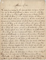 Essay on Abraham Lincoln by Norman D. Sampson