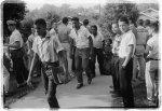 Clinton, TN. School integration conflicts