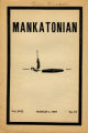 The Mankatonian, Volume 17, Issue 10, March 1905