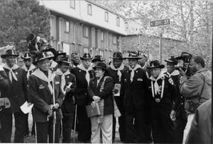 Buffalo Solider Veterans