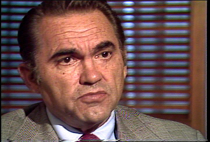 George Wallace interview