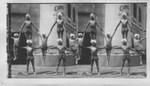 Hindu Acrobats, World's Fair