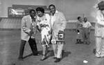 8th Annual Cavalcade of Jazz, Los Angeles, 1952