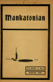 The Mankatonian, Volume 18, Issue 7, March 1906