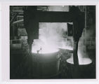 Thumbnail for Blast furnace photograph