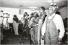 McIntosh County Shouters