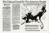 The Colossal Fraud on the American People