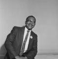 1968 N.C. gubernatorial campaign: Reginald A. Hawkins, Democratic candidate for Governor