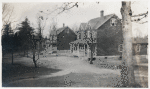 View of Howard Orphanage and Industrial School, Kings Park, Long Island