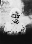Pompey Tractor, Black Seminole scout