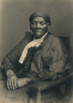Harriet Tubman, abolitionist