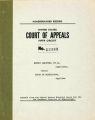 Smith--Rupert Crawford, et al., v. Mississippi, 1964-1966 (Benjamin E. Smith papers, 1955-1967; Archives Main Stacks, Mss 513, Box 2, Folder 7)