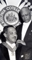 Thurgood Marshall and Herbert E. Millen