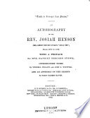 """""""Truth is stranger than fiction"""" : an autobiography of the Rev. Josiah Henson (Mrs. Harriet Beecher Stowe's """"Uncle Tom"""") from 1789 to 1879 Life of Josiah Henson"""