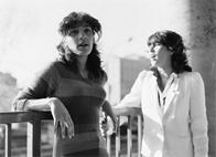 Thumbnail for Rachel and Judy Ruiz, Michelangelo Apartments