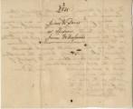 Affidavit of James M. Davis