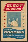 Elect Goggins