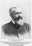 Hon. Pinckney B. S. Pinchback, United States Senator