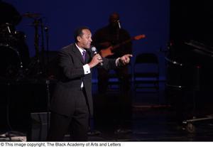Gospel Roots Concert Photograph UNTA_AR0797-156-010-0460