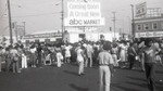 ABC Market employee recruitment, Los Angeles, 1983