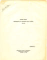 Progress report on desegregation of Chattanooga Public Schools, 1965-1966, 1965 October 8