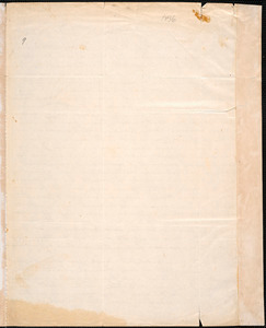 Letter from Massachusetts Anti-Slavery Society, Boston, to Amos Augustus Phelps, 1836 February 13