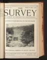The Survey, April 1, 1910. (Volume 24, Issue 1)
