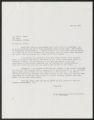 Dr. John E. Bryan correspondence