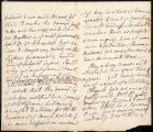 Letter (August 25, 1808), pages 5, 8