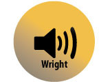 Audio recording clip of interview with Samuel E. Wright by Claytee D. White, October 8, 2010