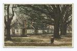Slave Quarters, Hermitage, Savannah, Ga