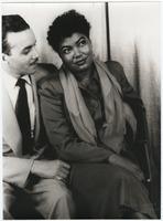 Bailey, Pearl, and John Randolph Pinkett