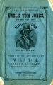 Experience and personal narrative of Uncle Tom Jones, who was for forty years a slave...