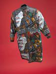 Zulu Nation Marcus Garvey Jacket