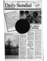 Sundial (Northridge, Los Angeles, Calif.) 1997-09-10