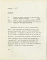 South Bend Community School Corporation Equal Employment Policy, December 13th, 1978
