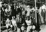 Unidentified Mohawk Giants players