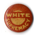 Button, white supremacy