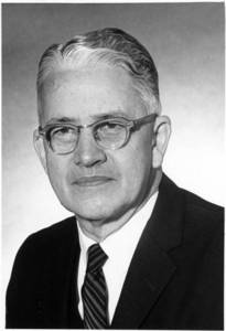 James F. Bunting