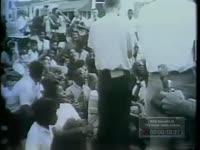 NATIONAL GUARD HALTS DEMONSTRATION (1963)