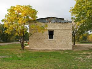 Lampasas Colored School Photograph #2 Hill Country Heritage Region