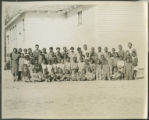 Thumbnail for African American youth class photo